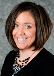 Mindy Roeder <p> Schneck Medical Center